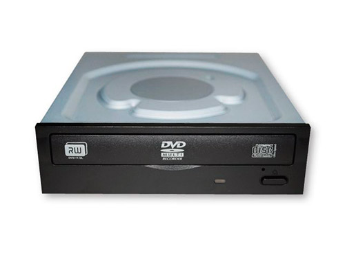 PCSHOP Informática Drive DVD Lite On Gravador CD/DVD SATA 22X