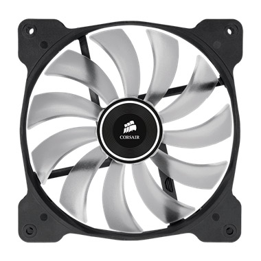 PCSHOP Informática Cooler Gabinete Corsair Fan 140mm LED Az CO-9050017-BLED AF140