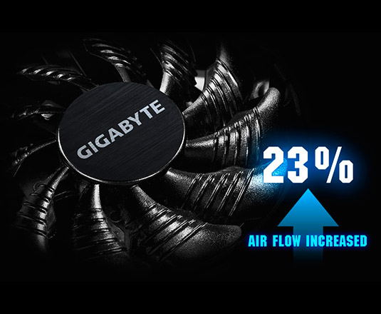 PCSHOP Informática Placa de Vídeo AMD Radeon R7 360 OC Gigabyte 2GB GDDR5 128Bit