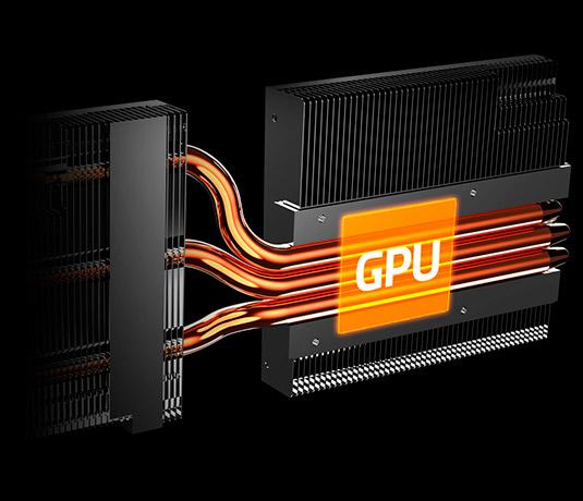 PCSHOP Informática Placa de Vídeo Geforce GTX 1080 G1 Gaming GigaByte 8GB GDDR5 256Bit