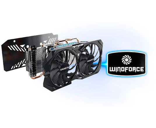 PCSHOP Informática Placa de Vídeo AMD Radeon R9 380X G1 Gaming GigaByte 4GB GDDR5 256Bit