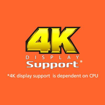 PCSHOP Informática Placa Mãe Gigabyte Intel LGA 1151 DDR4 GA-H110M-M.2