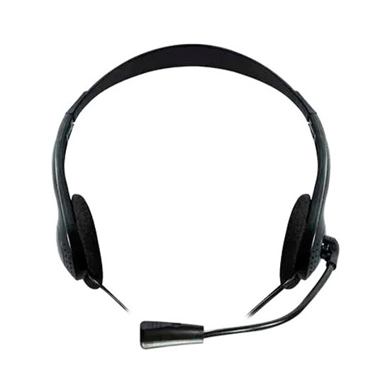 PCSHOP Informática Fone de Ouvido com Microfone para PC/Notebook Headset Multilaser PH002