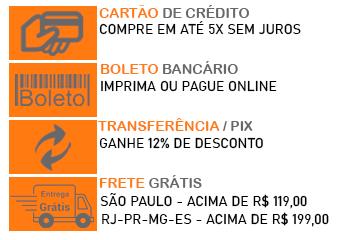 PCSHOP Informática Carrinho